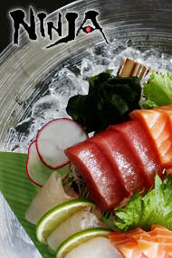 Ninja Japanese Restaurant Avalon Sydney North Shore