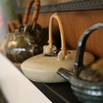 Japanese Avalon - japanese teapot avalon