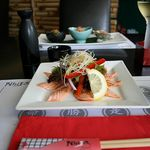 Japanese Avalon - ninja japanese restaurant salmon