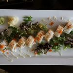 Japanese Avalon - sushi on northern beaches